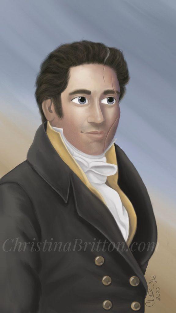 Daniel Hayle, Duke of Carlisle